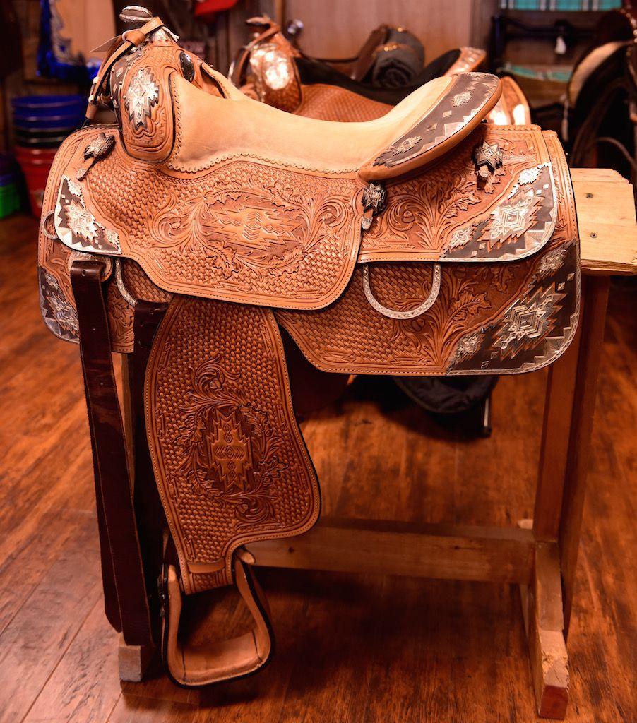 Consignment Tack Equestrian Tack For Sale Bingo S D