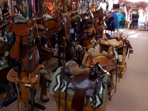 Western Tack and Apparel